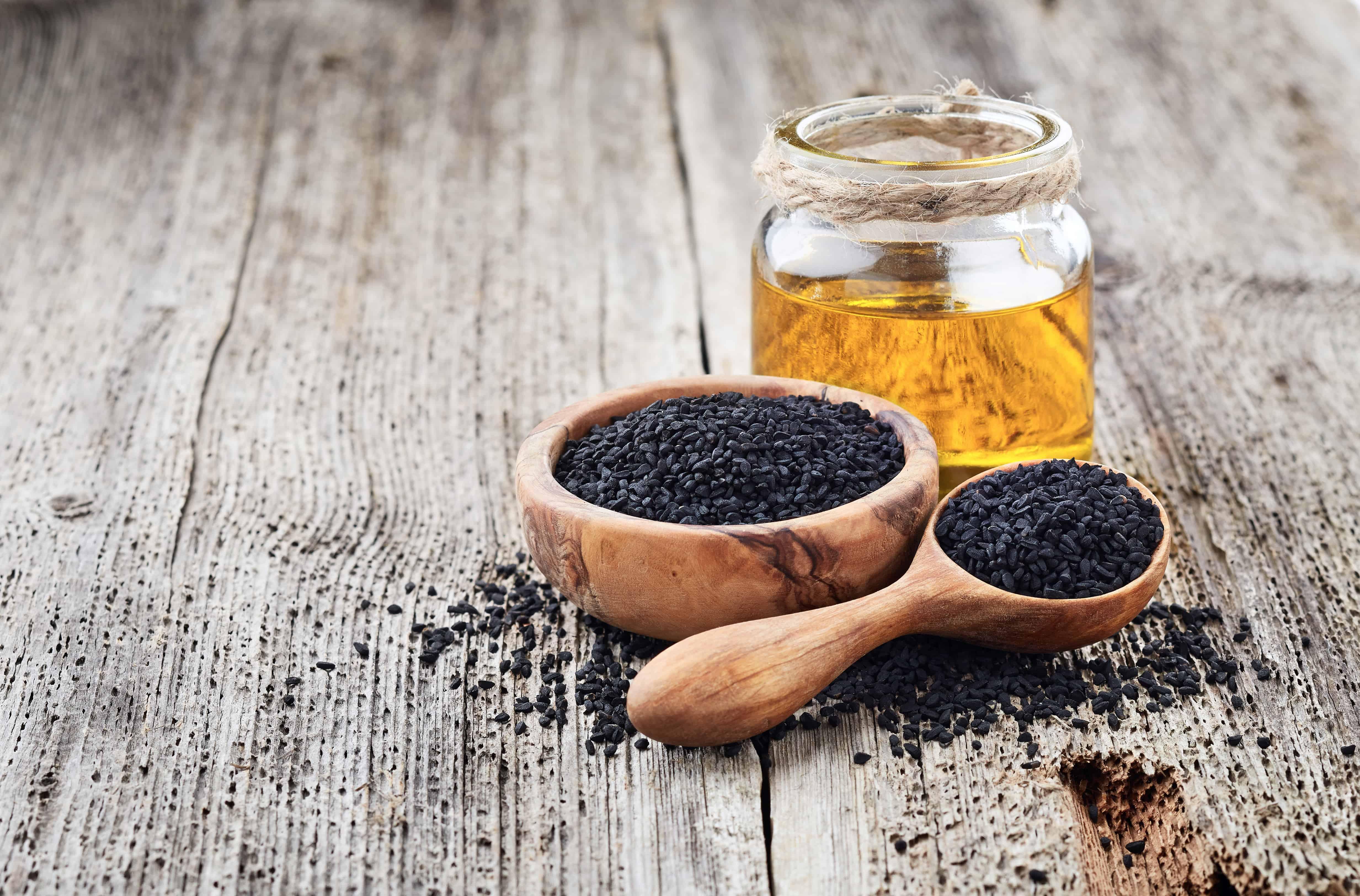 Schwarzkümmelöl Kapseln: Test & Empfehlungen (01/20)