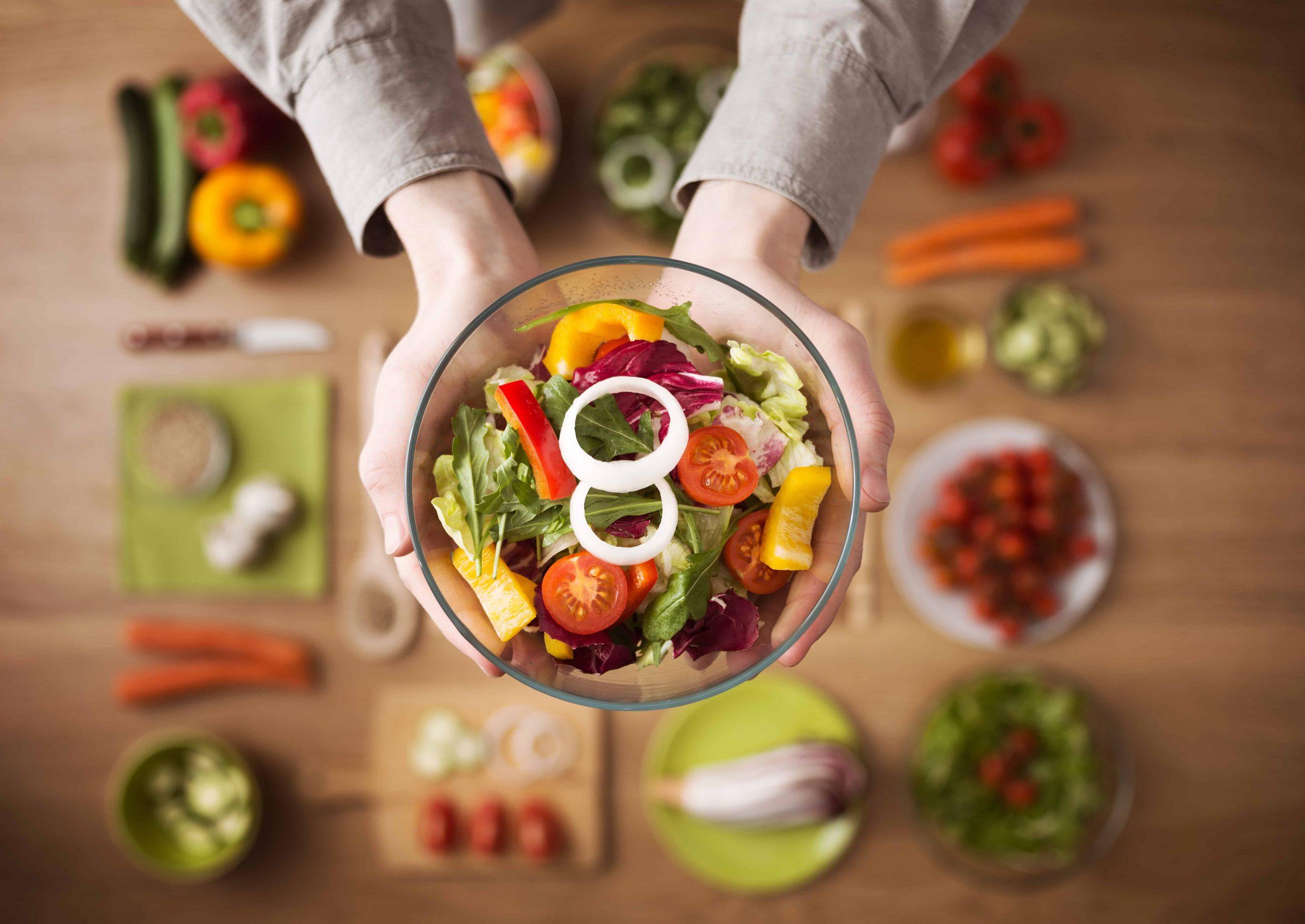 Vitamin A: Test & Empfehlungen (08/20)