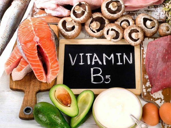 Vitamin B5: Test & Empfehlungen (01/20)