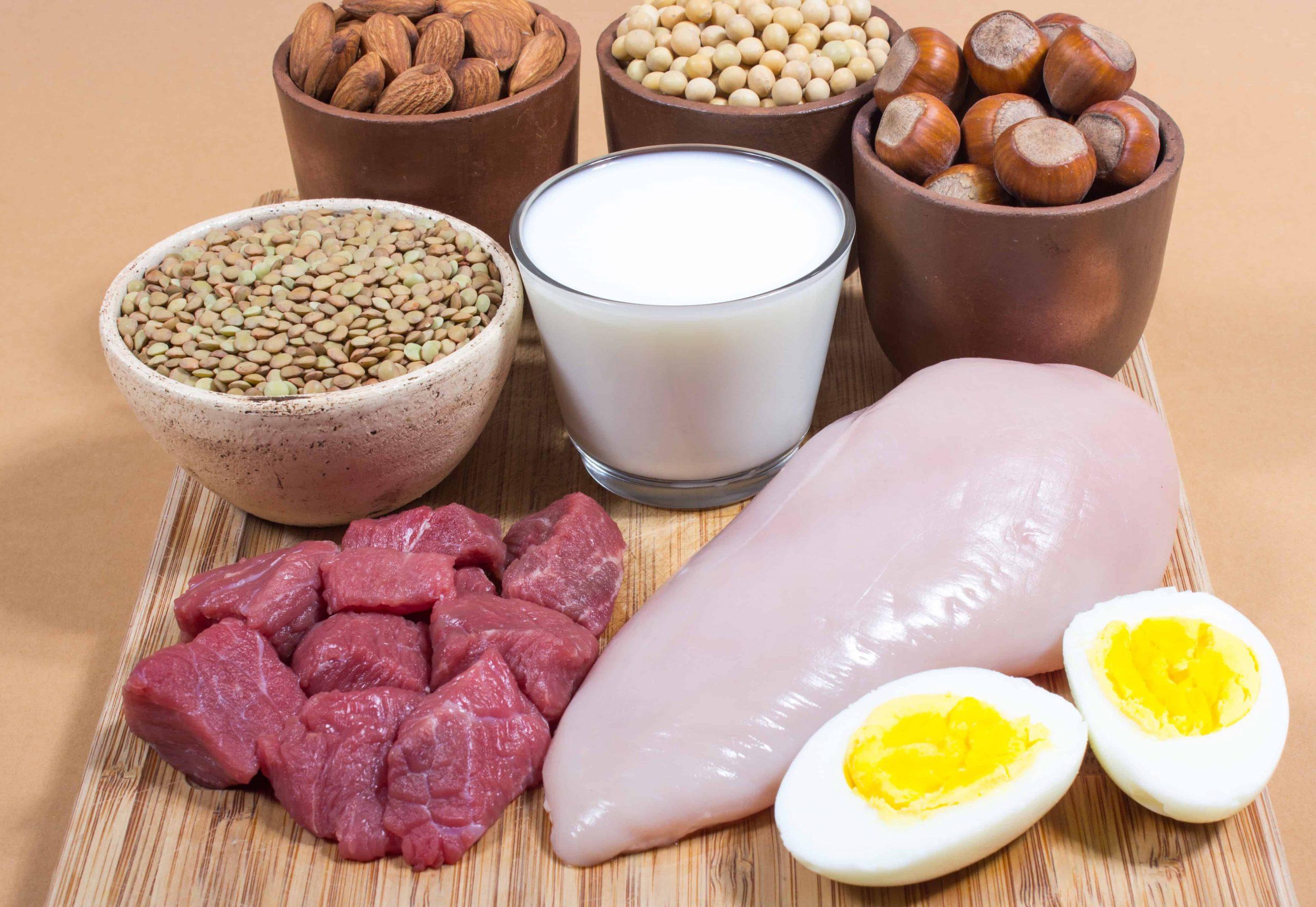 Essentielle Aminosäuren: Überblick über die wichtigsten Aminosäuren