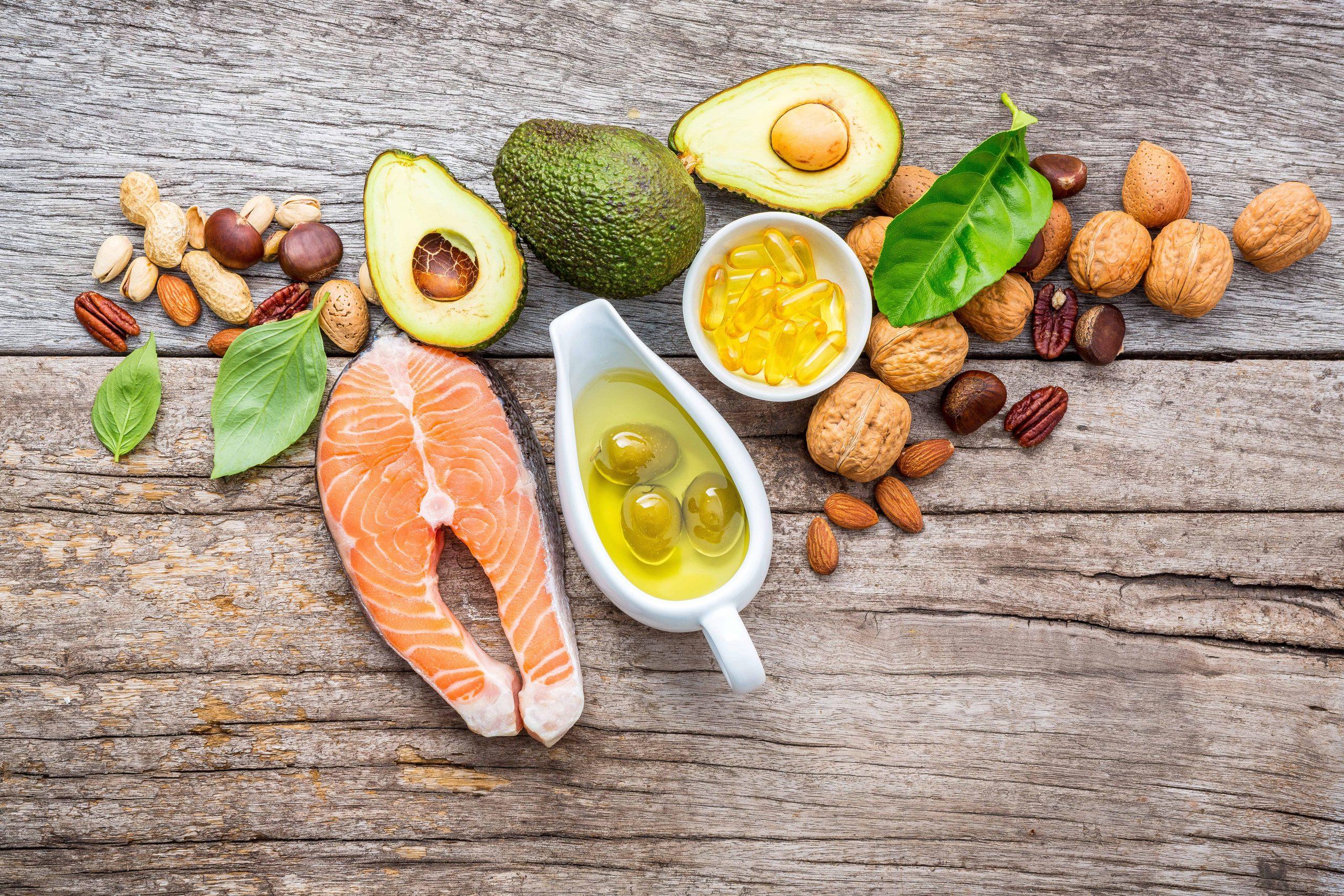 Vitamin E: Test & Empfehlungen (07/20)