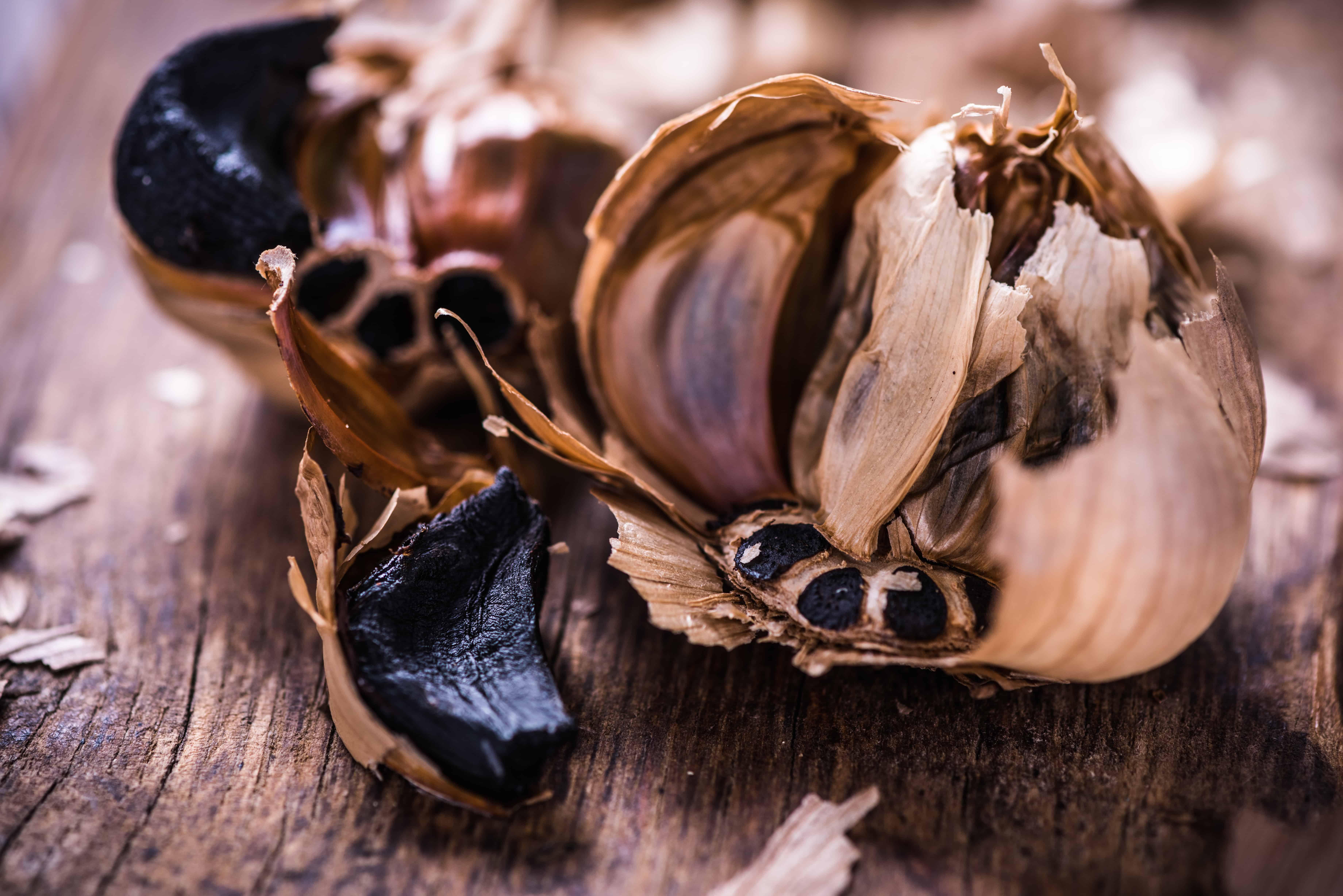 Schwarzer Knoblauch Extrakt: Test & Empfehlungen (01/20)