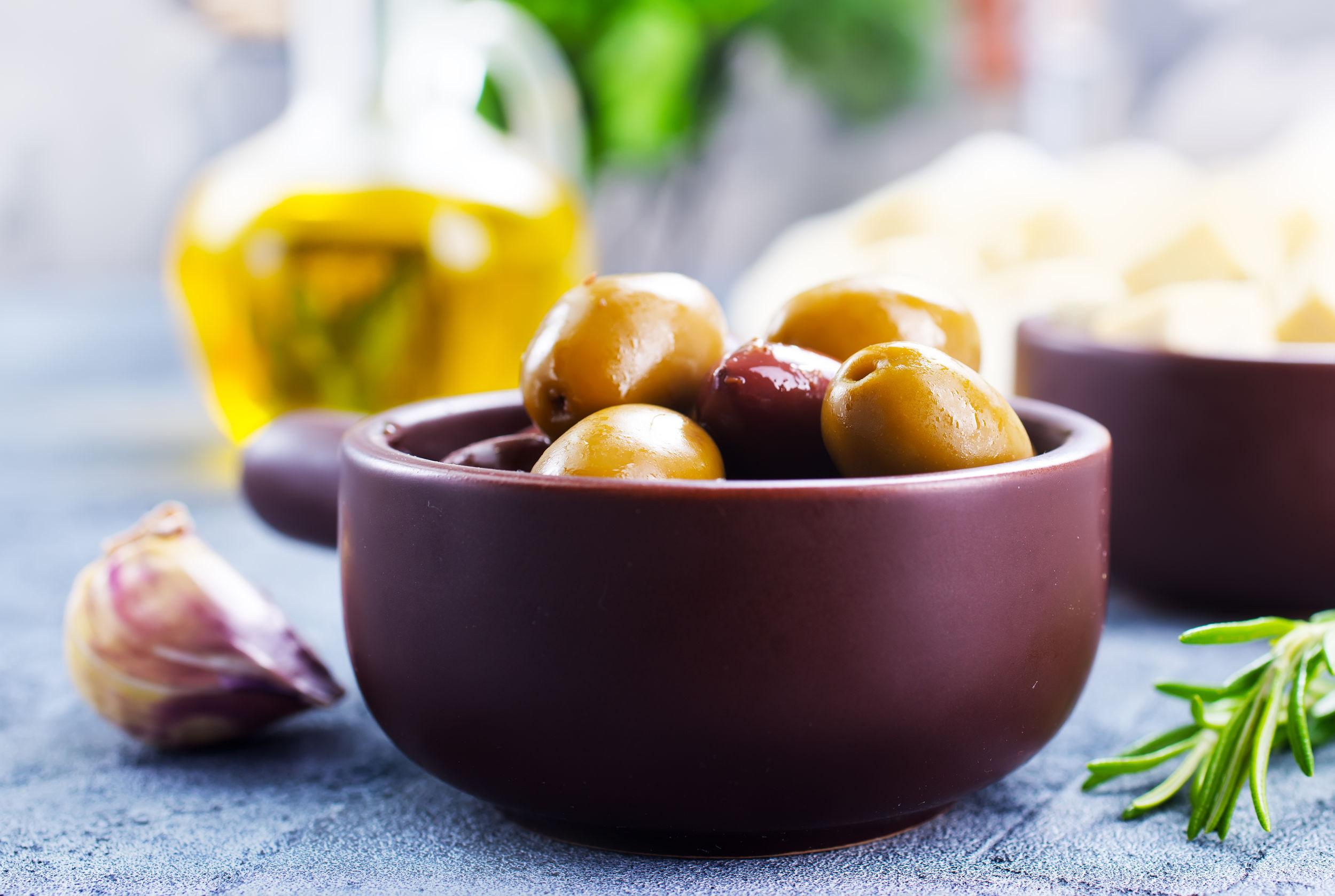Olivenblattextrakt: Test & Empfehlungen (04/20)