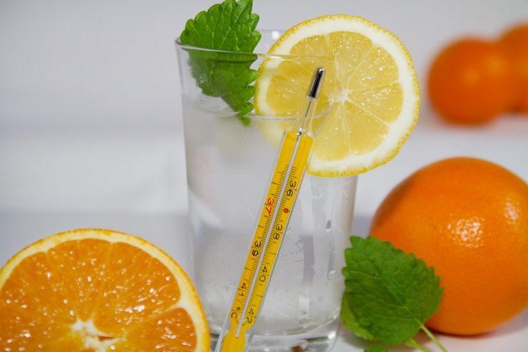 Vitamin C Pulver-2