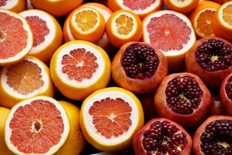 Vitamin C Pulver-1
