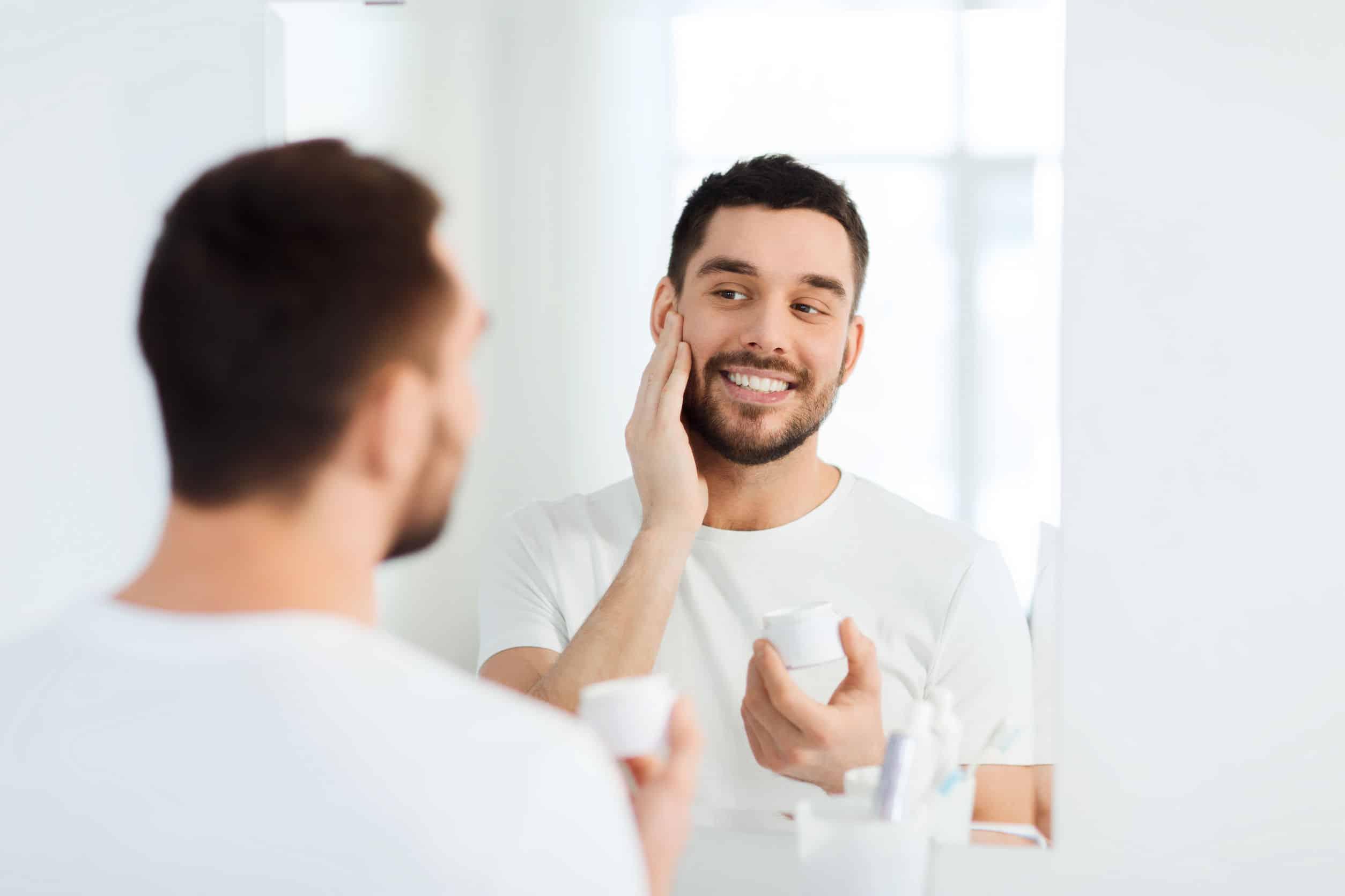 Bartflächte