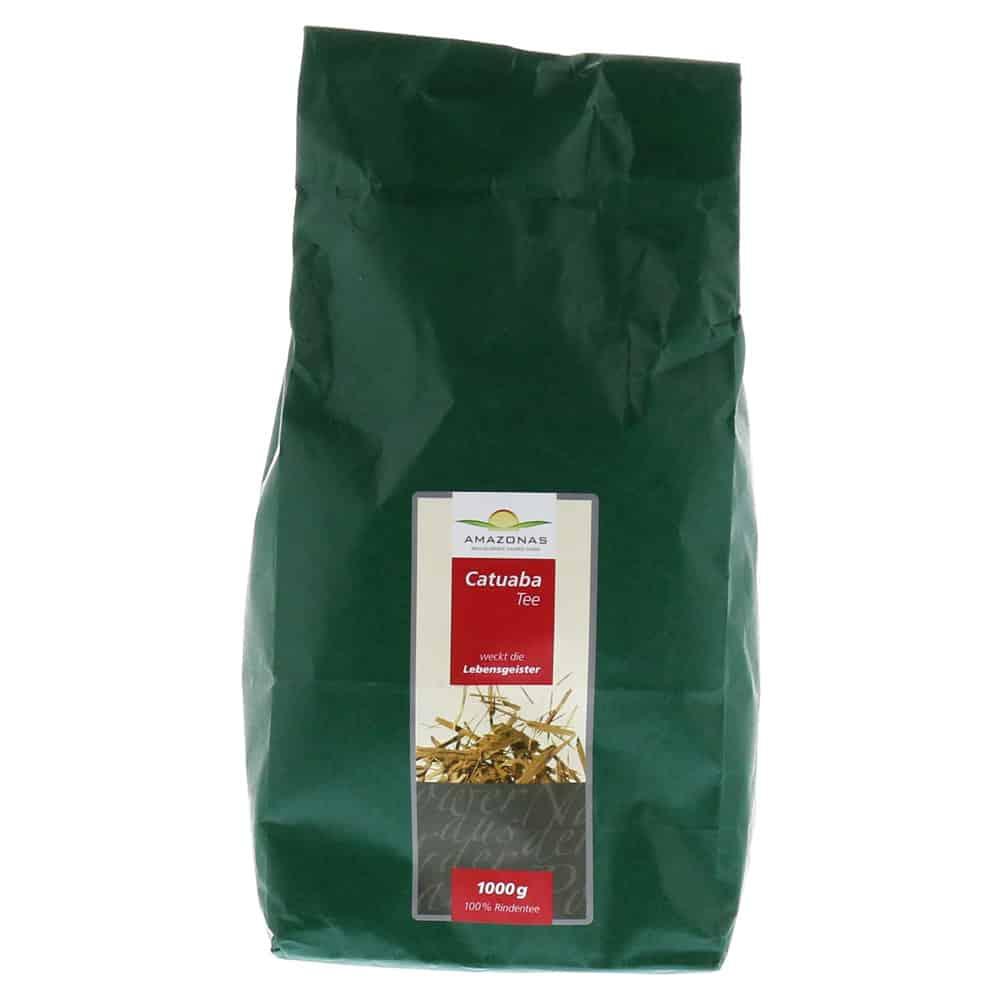 CATUABA 100% pur Tee