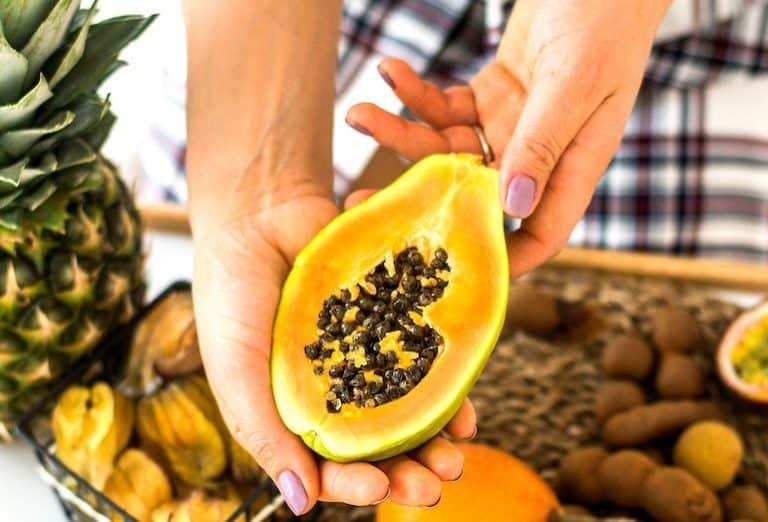 Papaya Enzym-3