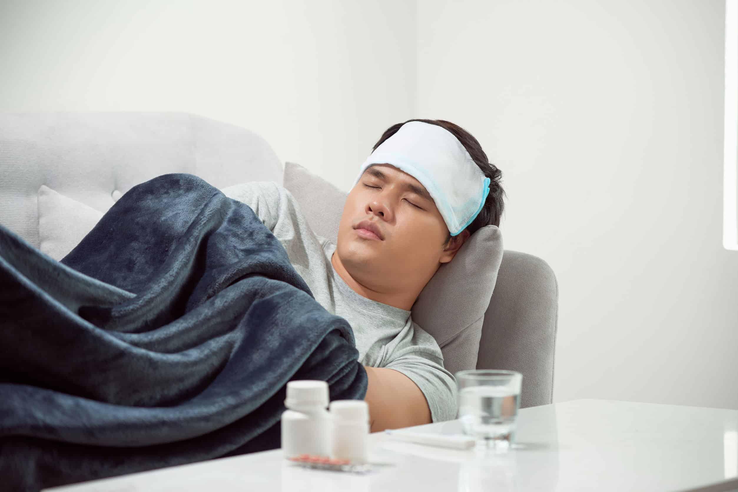 Zink Überdosierung: Symptome & Selbsthilfe