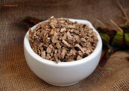 Naturix24 – Kalmustee , Kalmuswurzel geschnitten – 100 g Beutel