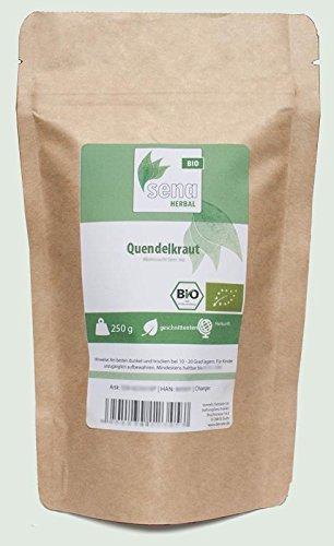 SENA-Herbal Bio - geschnittenes Quendelkraut- (250g)