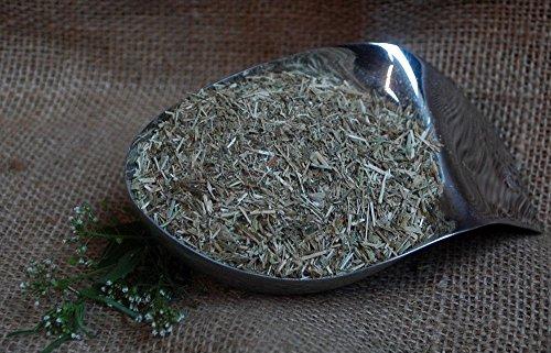 Naturix24 – Hirtentäscheltee, Hirtentäschelkraut – 100 g Aromaschutzbeutel
